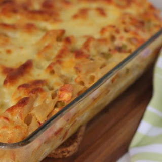 Cheese And Bacon Pasta Bake Recipes.