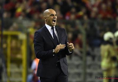 L'Union belge réagit à l'intérêt du Real Madrid pour Roberto Martinez