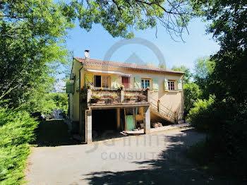villa à La Tour-sur-Orb (34)