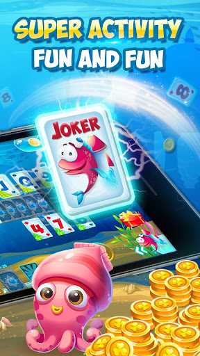 Fish Solitaireu2122 screenshots 2