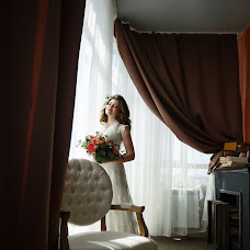 Wedding photographer Lyudmila Makienko (MilaMak). Photo of 17.05.2017