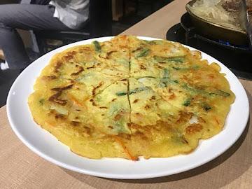 韓之棧韓式料理 中山店