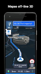 sygic mapa portugal Navegação por GPS e mapas offline Sygic – Aplicações no Google Play sygic mapa portugal
