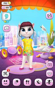 Game My Talking Angela APK for Windows Phone