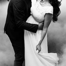 Wedding photographer Konstantin Gurkin (koostyn). Photo of 10.12.2017