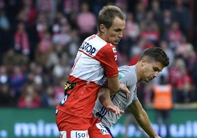 KV Kortrijk wil Makarenko vervangen met oude bekende van Beerschot en Standard
