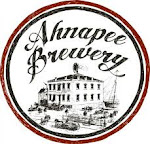 Logo for Anhapee Brewing