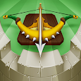 Grim Defender: Castle Defense apk