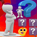 Brain memory game: match images free game 2019 icon