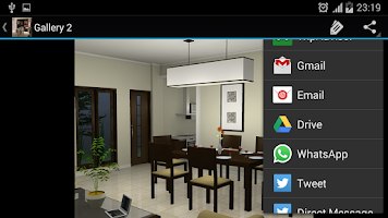 Dining room android app on appbrain for Llwyn y brain dining room