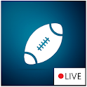 Free Watch NFL Live Stream  - NFL Super Bowl LV icon