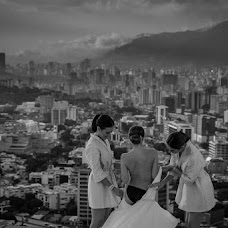 Huwelijksfotograaf Jesus Ochoa (jesusochoa). Foto van 27.11.2017