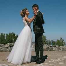 Wedding photographer Anastasiya Grechanaya (whoisjacki). Photo of 26.08.2018