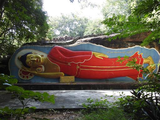 Wat Khao Jan Ngam