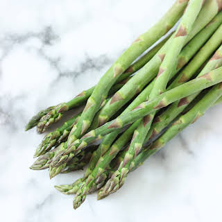 Beat Bloat with....Asparagus!.