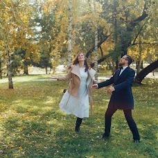 Wedding photographer Sergey Stepin (Stepin). Photo of 15.12.2015