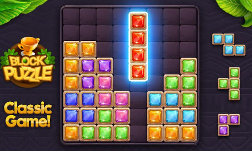 Block Puzzle Jewel - screenshot