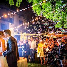 Wedding photographer Riccardo Ferrarese (ferrarese). Photo of 25.11.2016