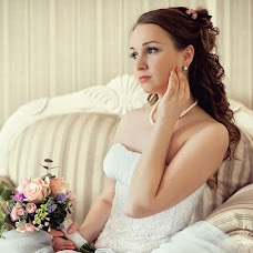 Wedding photographer Elena Konotop (Konotop). Photo of 17.06.2014