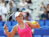 Ashleigh Barty bevestigt favorietenstatus en stuurt Petra Kvitova na anderhalf uur tennis huiswaarts