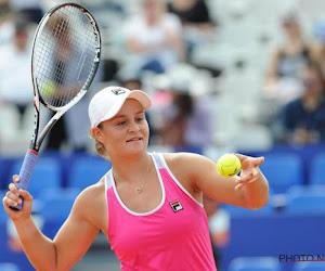 Barty toont waarom ze nummer 1 van de wereld is en wint eerste trofee op Wimbledon