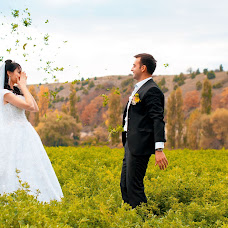 Wedding photographer Dilyaver Chabanov (chabanov). Photo of 20.10.2013