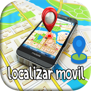 localizar movil por numero : localizador&rastrear for PC