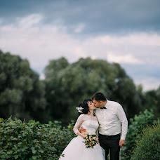 Wedding photographer Ilya Utkin (iUTKIN). Photo of 12.05.2017
