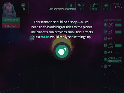 Planet Mechanic EDU- screenshot thumbnail