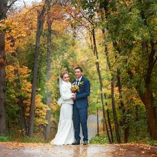 Wedding photographer Olga Gubernatorova (Gubernatorova). Photo of 15.11.2016