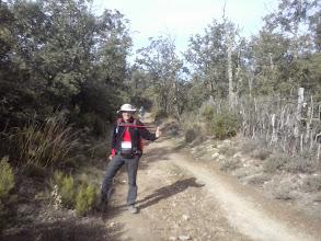 Photo: Etapa 21. Camí cap a Rabanal del Camino