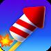 Idle Firework Inc: Click & Merge Tycoon icon