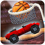Pixel Cars. Basketball file APK Free for PC, smart TV Download