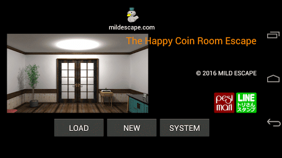 The Happy Coin Room Escape- screenshot thumbnail