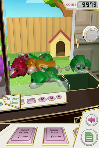 Claw Crane Puppies apktram screenshots 24