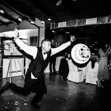 Wedding photographer Oleg Onischuk (Onischuk). Photo of 29.10.2017