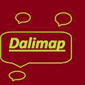 dalimap icon