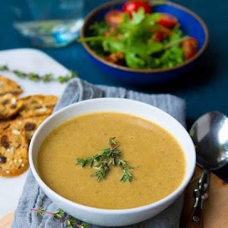 Vegan Shiitake Mushroom Soup Recipes.