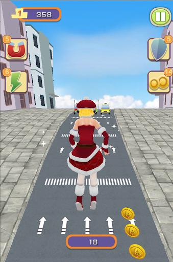 Idol Girl Runner