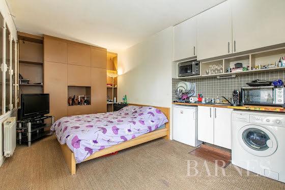 Vente studio 22,6 m2