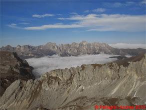 Photo: IMG_4369 tutto il gruppo del Catinaccio dalla Cresta dei Monzoni