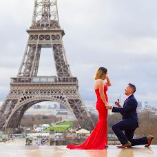 Wedding photographer Polina Laperu (laperoux). Photo of 24.02.2018