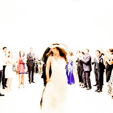 Wedding photographer Roberto De riccardis (robertodericcar). Photo of 28.02.2014