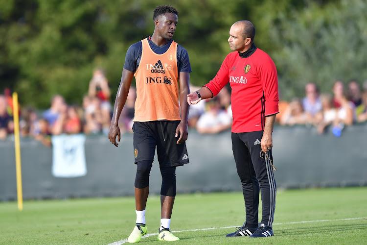 Wat met Origi? De Belg komt in Liverpool niet meer aan spelen toe en kreeg geen telefoontje van Martínez