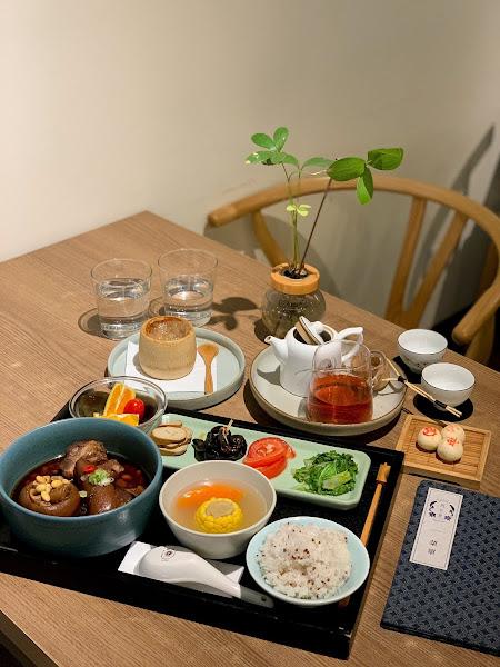 陳悅記茶行,吃的是一種那個年代的風華記憶!經典家宴菜 ,溫習復古的優雅風情