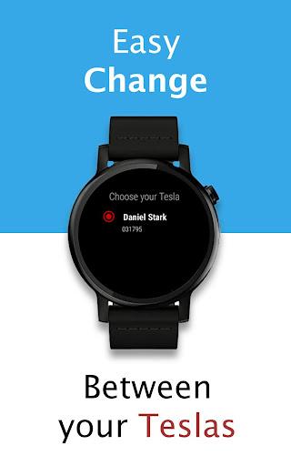 Wear for Tesla screenshot 5