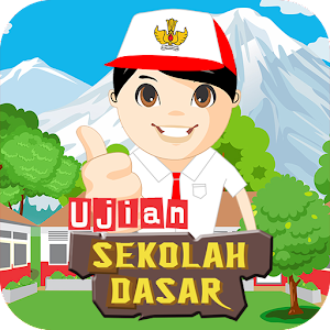 Soal Ujian SD - Android Apps on Google Play