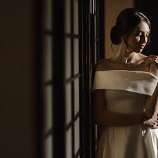 Свадебный фотограф Денис Белоусов (Denchik38). Фотография от 18.09.2019