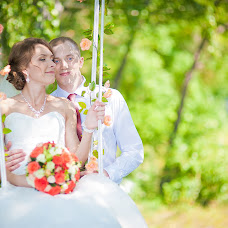 Wedding photographer Egor Shalygin (Snayper). Photo of 07.10.2014