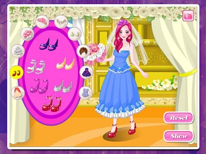 School-Dance-DressUp 6